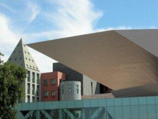 Denver Art Museum & Public Library