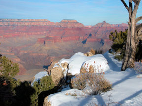canyon-with-snowy-rim