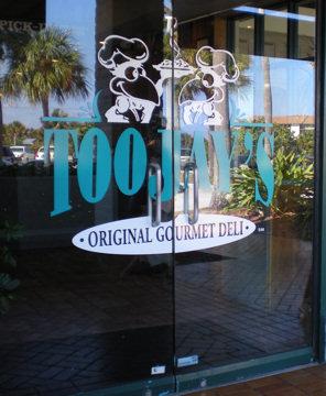 toojays-door