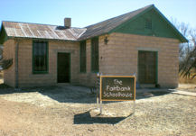 fairbank-schoolhouse