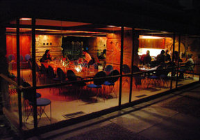 flw-dining-room-at-night