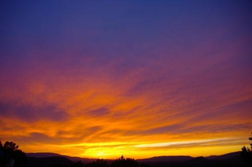 sedona-sunday-sunset