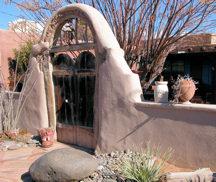 las-cruces-gate-in-adobe-wall