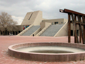 national-hispanic-cultural-center