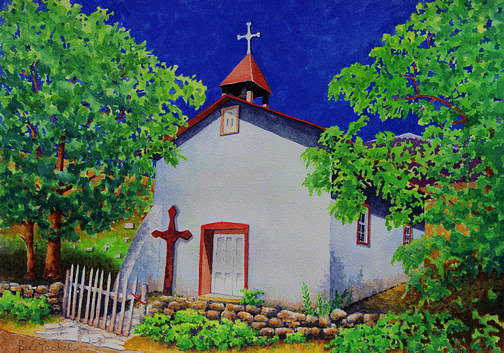 new-mexico-church-by-robert-yackel2