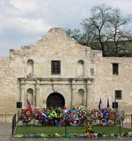 san-antonio-alamo-with-flowers