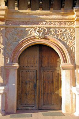 san-xavier-del-bac-doors