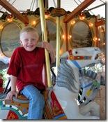 Cheyenne Mt. Zoo Carousel