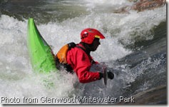 Glenwood Springs Whitewater Park