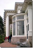 Governor's Mansion Side 2
