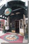 Hotel Monaco Denver - Entrance
