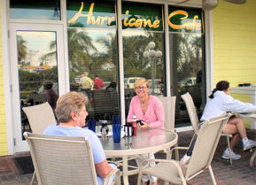 Hurricane Cafe_Outside