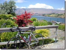 Columbia River - The Dallas