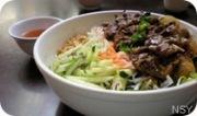 Pho Van Noodle Bowl