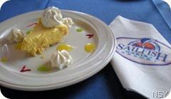 Mango Dessert - Sailfish Marina