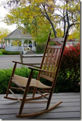 WFF - Rocking Chair
