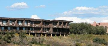 Far View Lodge Mesa Verde National Park Colorado