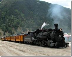 DSNGR Train