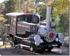 Manitou Cog Railway