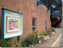 Taos - Jirby Gallery