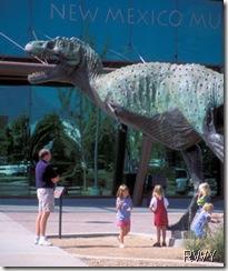 Alb Natural History Museum