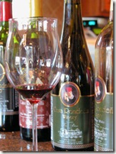 Casa Rondena Wine