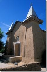San Ysidro Church - Corrales