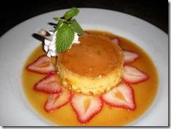 Caspian Cafe Dessert