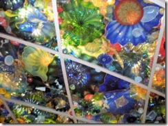 Chihuly Ceiling at Norton