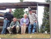 Eric's Family Photo