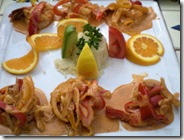 Shrimp Diabla