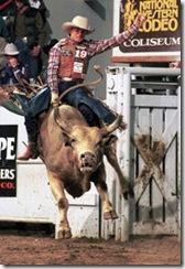NWSS - Bull Riding - PRB2