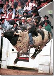 NWSS - Bull Riding - PRB
