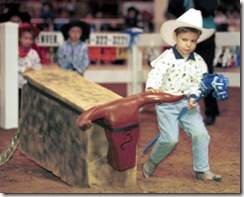 NWSS - Stick Horse Rodeo