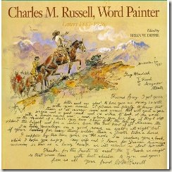 Russell Letter Cover