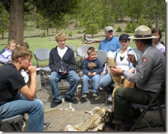 Yellowstone Family Program