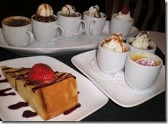 Brio Desserts 2