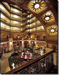 Brown Palace Atrium Lobby