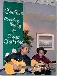 Cochise Jam Session