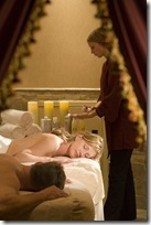 Couples Massage - Spa - Brown Palace