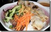 Saigon Landing - Noodle Bowl