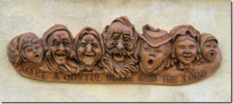 Simpich Faces