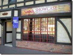 Simpich Showcase Exterior