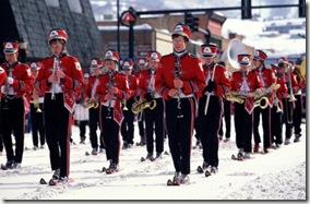 SS - Skiing Band