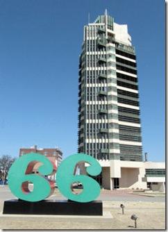 Price Tower 66
