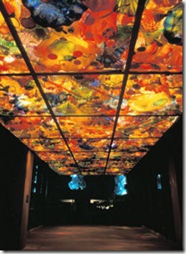 Ceiling at NightA - Blog