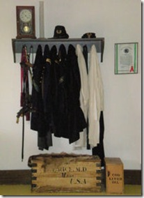 FLHS - Uniforms