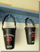 FLNHS - Fire Buckets