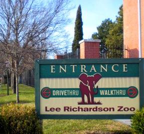 Lee Richardson Zoo Garden City Kansas Where To Go Travel Usa