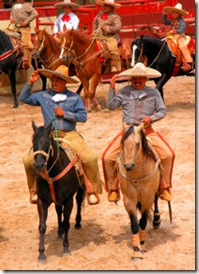 San Antonio - Male Riders
